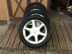 Set of 17' tires  for sale