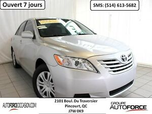 2009 Toyota Camry 4CYL LE AUT AC TOUTE EQUIPE