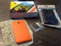 O2 Nokia Lumia 630
