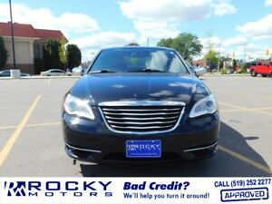 2014 Chrysler 200 - BAD CREDIT APPROVALS