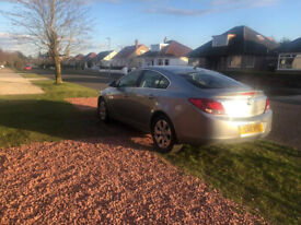 image for Vauxhall, INSIGNIA, Hatchback, 2011, Manual, 1956 (cc), 5 doors