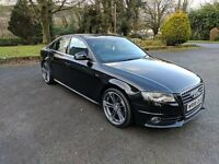 2009 Audi A4 2.0 Tdi S line 170 bhp....Finance Available