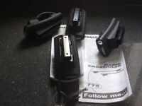 THULE rapid fit foot pack 775 SOLD for sale  Cross Hills, West Yorkshire