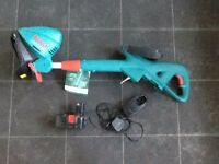 Bosch ART23 18v Cordless Grasstrimmers (£55 no offers)