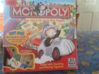 Childs monopoly