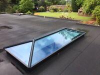 Stratus Aluminium lantern roof midlands sutton coldfield tamworth