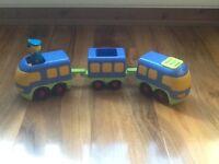Train Set kids set