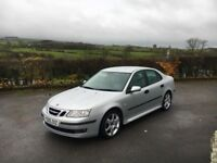 1.9 TID SAAB 2005 LOW MILES CHEAP