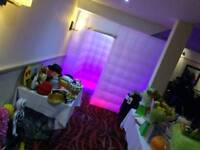 Party Photo Booth For Hire