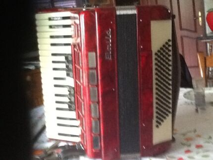 Piano accordion Chatswood Willoughby Area Preview