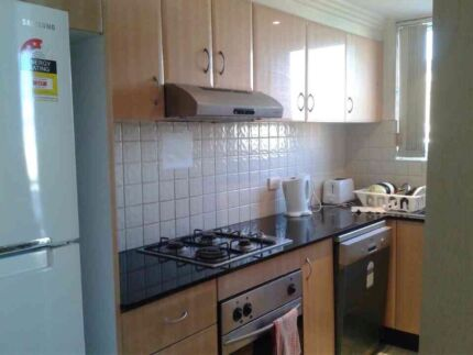 International room available now for Tidy Female