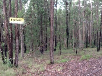 25 acre Bush Block in the Macleay Valley on the Mid North Coast Yarravel Kempsey Area Preview