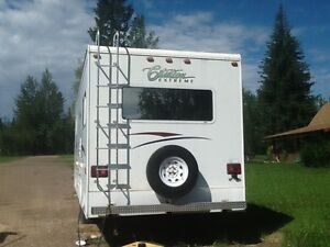 2002 26' Citation Extreme Travel Trailer