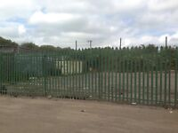 Yard, Workshop, Office, Storage, Retail Shop To Let