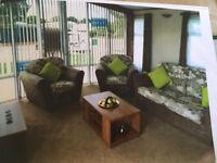Beautiful 3 bedroom, Platinum caravan on VALLEY FARM,CLACTON.