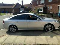 Vauxhall vectra 1.8sri