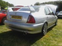 MG ZS 180 V6 *LOVELY CONDITION*LOW MILES*