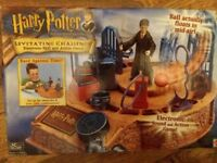 Various Harry Potter items (can be sold separate or together) Items individually priced