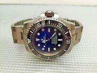 Rolex sea dweller James Cameron model