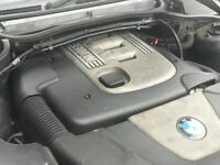 BMW 320D, 2001, COMPLETE ENGINE, FOR SALE
