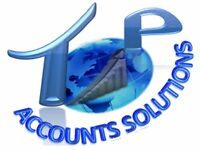 Bookkeeping and Accounts Managements at Top Accounts Solutions
