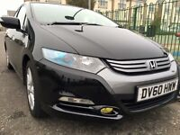 Honda Insight 60 Plate Excellent Condition PCO registered