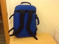 Cabin Zero Backpack/BG