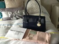 Two radley hand bags