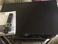 JVC smart LED tv 32 inch
