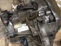 Vivaro van 6 speed gearbox 68,000 miles only