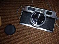 Rank Mamiya Camera