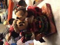 Mickey & Minnie By Enesco