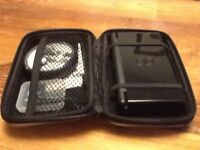 Little used, Nintendo DS Lite, in case, with power charger.