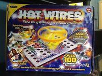 Hot wires. By John adams