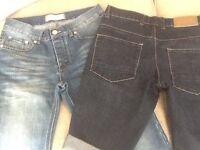 Mens shorts and shirts summer bundle £40