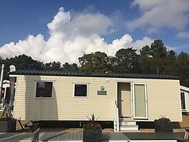 Ideal starter holiday home for sale in Hampshire