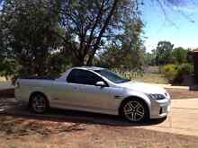 VE SS series 2 ute Manual Holsworthy Campbelltown Area Preview