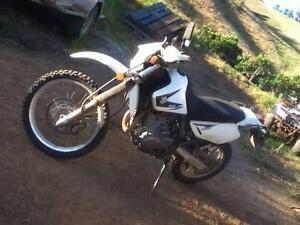 suzuki DR650 road/trail bike Bundook Gloucester Area Preview