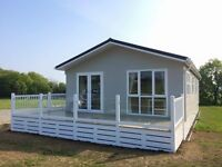 New Wessex Luxury Lodge For Sale, Tenby, South West Wales, Pembrokeshire