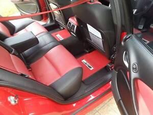 2005 Holden Commodore Sedan VZ SSZ Bracken Ridge Brisbane North East Preview