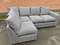 BRAND NEW AND FACTORY SEALED SOFA CORD CORNER LEFT AND RIGHT AND 3 PLUS 2 AVAILABLE