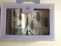 Time for tea gift set. Still in box