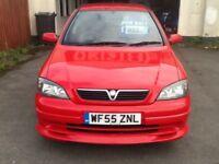 Vauxhall Astra 1.4 Enjoy