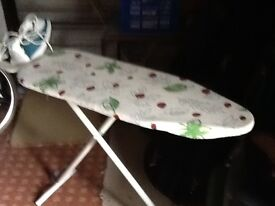 Ironing board for sale,