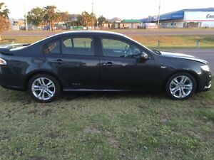 2009 Ford Falcon XR6 Aitkenvale Townsville City Preview