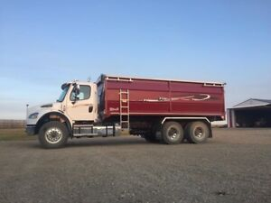 Grain truck Harvest blowout sale!