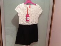 Gorgeous Ted Baker girls playsuit - Age 9 - Brand new