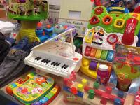 Mum2mum Market Baby & Childrens Nearly New Sale - Keighley, Bradford