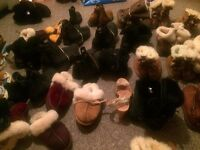 UGG GENUINE WHOLESALE LOT X25 BOOTS ETC £6 EACH