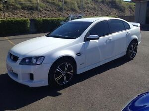"18"" wheels Ve commodore Thorneside Redland Area Preview"